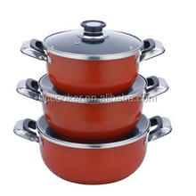 hot sell 2015 new item kitchen cooking pan