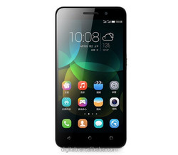 5.0'' 1280x720 Huawei Honor 4C Octa Core Cell Phone 2GB RAM 8GB ROM Andoroid Dual SIM 2550mAh 4G LTE Mobile Phone