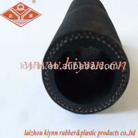 rubber flexible fabric cord braide air hose