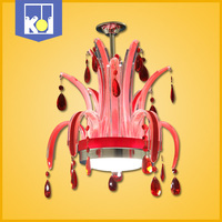 Kaijia Lighting New Arrival Large Hotel Chandelier