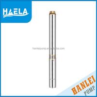 1.5 HP 4STM2/14 ram water pump