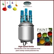 graco airless paint sprayer production machinery
