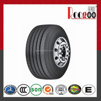 new chinese brand truck tire 11r22.5 11r24.5 for Mexico market with DOT/SMARTWAY certificate