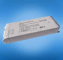 high efficiency 80w constant current dimmable led driver for 1000ma 1300ma 1650ma