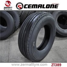 Best quality exported tbr truck tire for mud and snow road