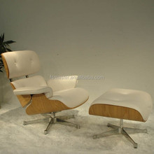 office leisure lazy lounge chair with ottoman