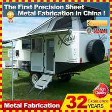 small caravan,professional manufacturer with custom service