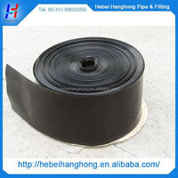 Trade Assurance Manufacturer black plastic water pipe roll
