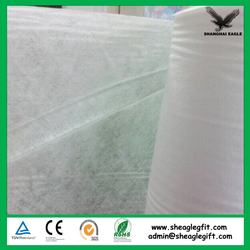 China Supplier Spunlace Nonwoven Fabric used for Facial Mask Raw Material