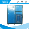 High frequency switching DC electroplating
