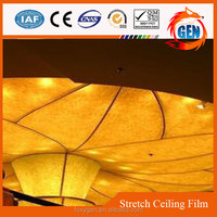 qualified high quality reinforced pvc membrane