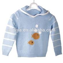 lactante suéter de niño niña infantil los niños suéter de cuello alto suéter de los niños suéter de prendas de vestir exteriore