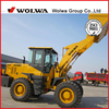 china loader machine 3T loader machine with CE certification for sale