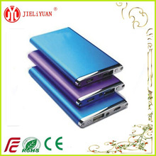 Hot Sale!The High Performance CE FC ROHS 5600mAh Portable Power Source