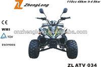 chinese quad bike 110cc mini atv