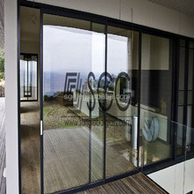 8mm~ 12mm architectural low e glass walls