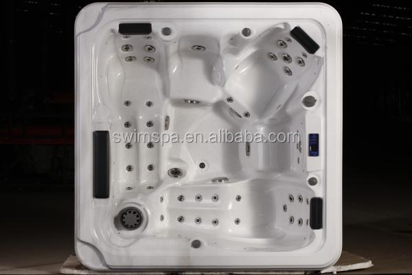 Автономных гидромассажная ванна, массажная ванна и спа-ванна, китайские части