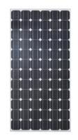 190W monocrystalline Solar Panel solar module made in china