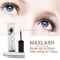 MAXLASH Natural Eyelash Growth Serum (Permanent Makeup Pen Professional Makeup Machine )
