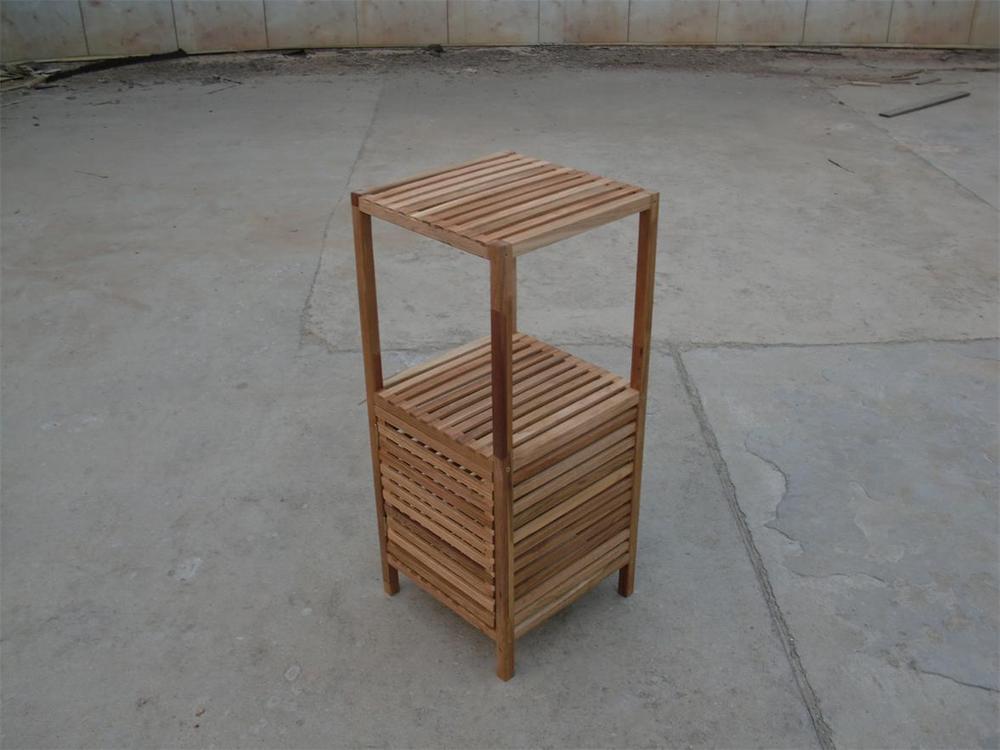 Badkamer wastafel hout de badkamer landelijk inrichten doe je met deze voorbeelden - Houten meubels voor badkamers ...