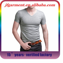 custom supreme polyester spandex performance men's gym bodybuilding muscle fitness t shirts dry fit for training wholesale