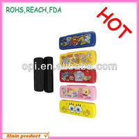 New design and high quality craft pencil case for teenagers