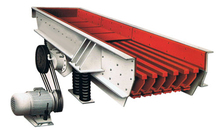 Rod feeder used in mining, high efficiency and easy maintenance