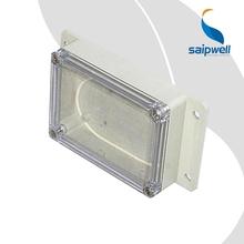 Saip / SAIPWELL 150 * 85 * 35 mm <span class=keywords><strong>de</strong></span> plástico <span class=keywords><strong>de</strong></span> las cajas eléctricas