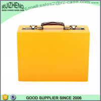 Best OEM factory wholesale men leather briefcase
