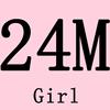 24M Girl