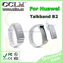 2015 New for Huawei Talk Band B2 smart wristband