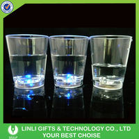 LED Light Up Party Glass Drinkware