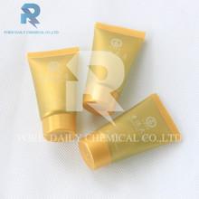 35ml portable screw cap luxury hotel soap shampoo shower gel