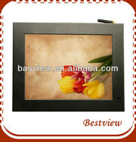 8 inch Rugged Touch Industrial nude pcs