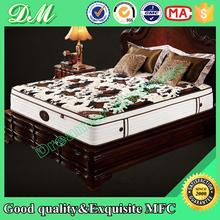 New bedroom furniture dreamland spring mattress queen