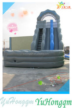 2014 Hot Selling Inflatable Water Slide for Backyard Party