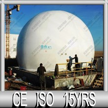 Methane Tank & Biogas Storage Tank For Biogas Project