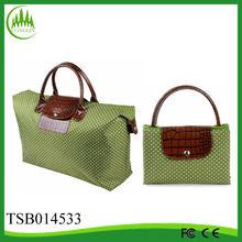 2014 new arrival wholesale travelling shoulder folding traveling bag