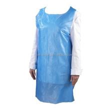 plastic apron colored