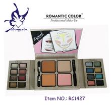 New Style Fashion Romantic Color Makeup Kit