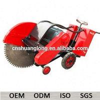 "16""cut 40"" electric asphalt road cutter machine with price"