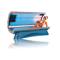 28PCS UV lamps imported from Germany tanning bed solarium vertical for sale