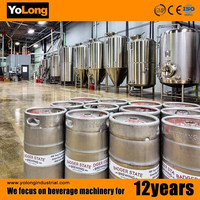 2015 hot product craft beer in beer fermenting equipment