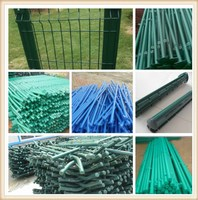Alibaba supplier high quality low price Fence Post