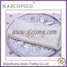 Cheap lace napkins/embroidered napkins wedding/decorative napkin holder