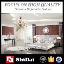 Dubai Bed Room Furniture, leather furniture bedroom