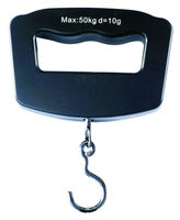 convenient handle luggage/fishing/mail weighing scale