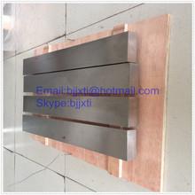 flat/bar titanium bar/rod