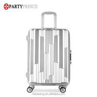 2015 hard shell best travel business carry-on luggage