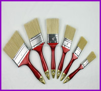 professional custom every kind hollow filament bristle paint brush